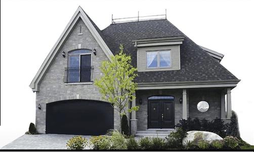 Maison neuve maisons neuves granby constructions for Habitation neuve